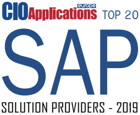 Top 20 SAP Solution Companies - 2019