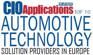 Top 10 Automotive Technology Solution Providers in Europe - 2019
