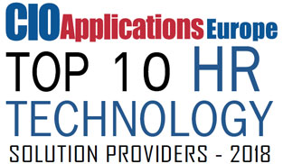 Top 10 HR Technology Solution Companies - 2018