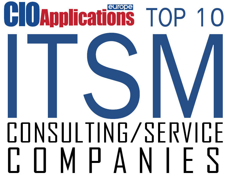 Top 10 IT Service Management Consulting/Service Companies - 2019