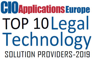 Top 10 Legal Technology Solution Companies - 2019