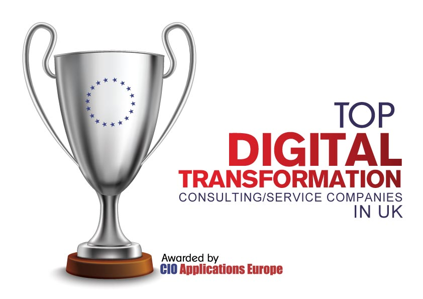Top Digital Transformation Consulting/Service Companies in UK