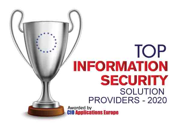 Top 10 Information Security Solution Companies - 2020