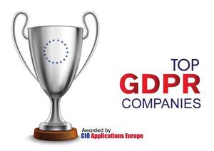 Top GDPR Companies