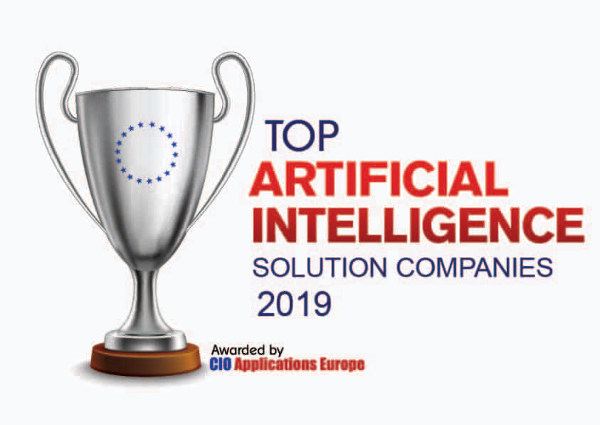 Top 10 Artificial Intelligence Solution Companies - 2019