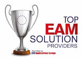 Top EAM Solution Companies