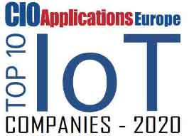 Top 10 IoT Companies - 2020
