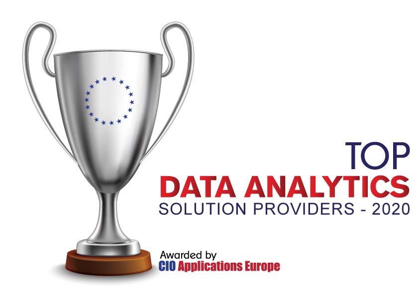 Top 10 Data Analytics Solution Companies in Europe - 2020