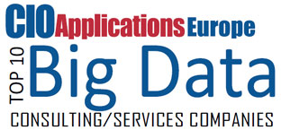 Top 10 Big Data Consulting/Services Companies - 2019
