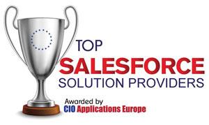 Top Salesforce Solution Companies
