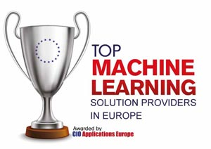 Top 10 Machine Learning Solution Companies - 2020