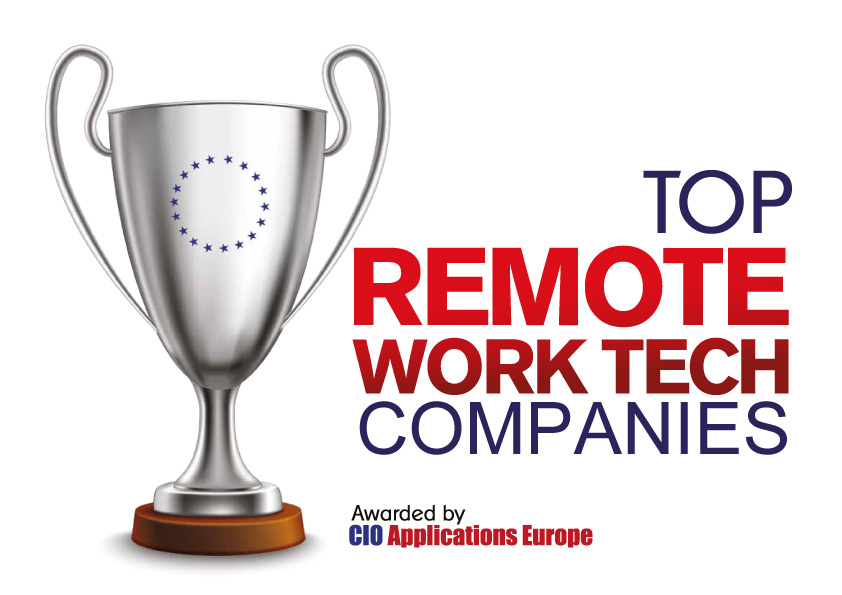 Top Remote Work Tech Companies