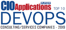 Top 10 DevOps Consulting/Service Companies - 2019