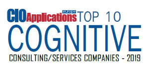 Top 10 Cognitive Consulting/Services Companies - 2019