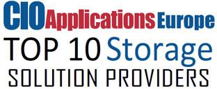 Top 10 Storage Solution Companies - 2019