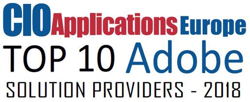 Top 10 Adobe Solution Companies - 2018