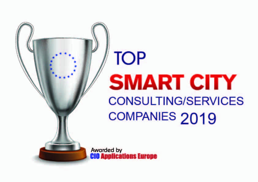 Top Smart City Consulting Companies