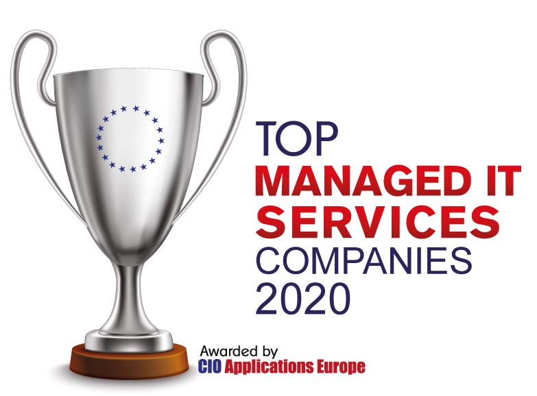 Top 10 Managed IT Services Companies - 2020