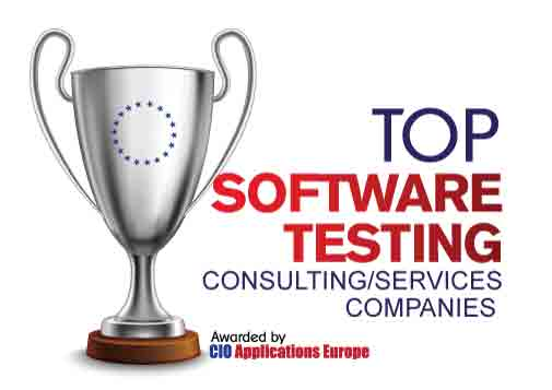Top 10 Software Testing Consulting/Service Companies - 2020