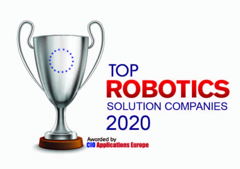 Top 10 Robotics Solution Companies - 2020