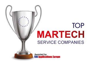 Top MarTech Service Companies