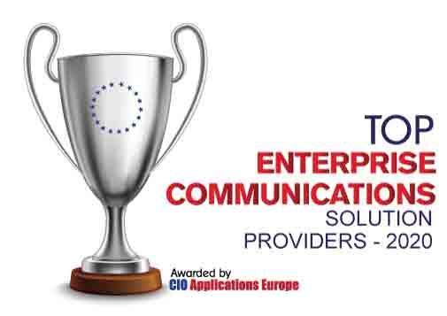 Top 10 Enterprise Communications Solution Companies - 2020