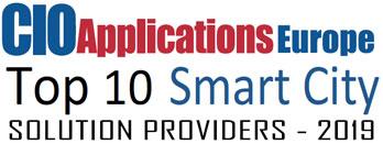 Top 10 Smart City Technology Companies - 2019