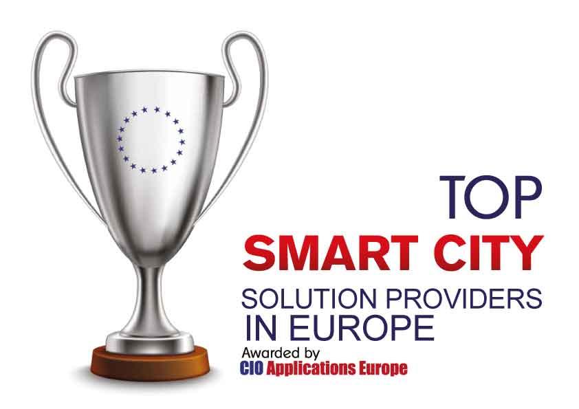 Top Smart City Solution Companies