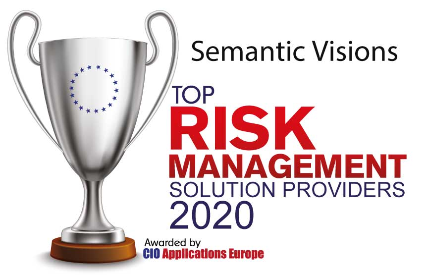 Top 10 Risk Management Solution Companies in Europe - 2020