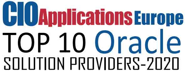 Top 10 Oracle Solution Companies - 2020