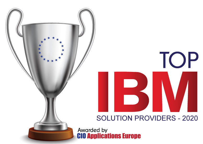 Top 10 IBM Solution Companies - 2020