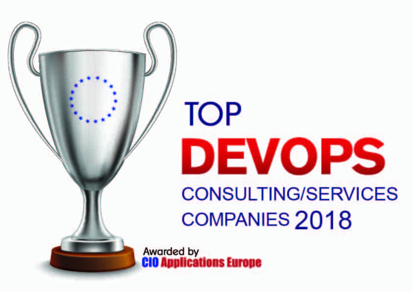 Top 10 DevOps Consulting/Services Companies - 2018
