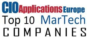 top martech companies