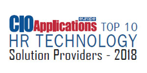 Top 10 HR Technology Solution Providers - 2018