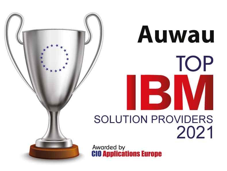 Top 10 IBM Solution Companies - 2021