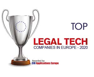 Top 10 Legal Tech Companies In Europe - 2020
