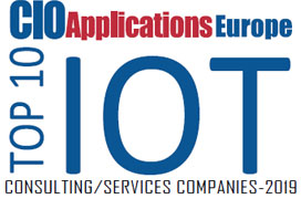 Top 10 IoT Consulting/Services Companies - 2019