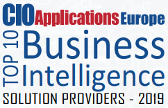 Top 10 Business Intelligence Solution Companies -  2019