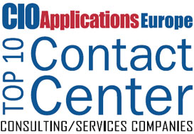 Top Contact Center Consulting Companies