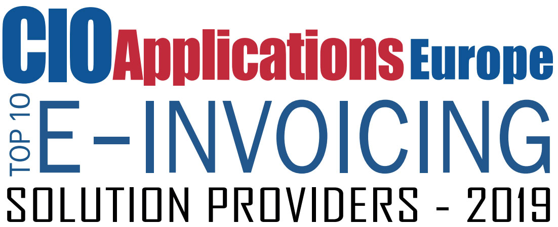 Top 10 E-Invoicing Solution Companies - 2019