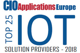 Top IoT Solution Companies