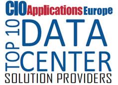 Top 10 Data Center Solution Companies - 2019
