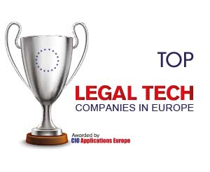 Top Legal Tech Companies In Europe
