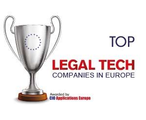 Top Legal Tech Companies In Europe