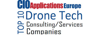 Top 10 Drone Tech Consulting Companies - 2019