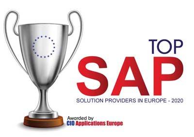 Top 10 SAP Solution Companies - 2020