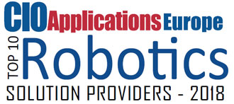 Top 10 Robotics Solution Companies - 2018