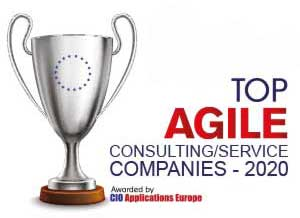Top 10 Agile Consulting/Services Companies - 2020