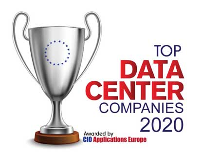 Top 10 Data Center Companies - 2020