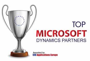 Top Microsoft Dynamics Partners